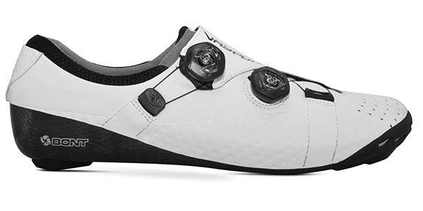 bont-vapour-s-side cycling shoe
