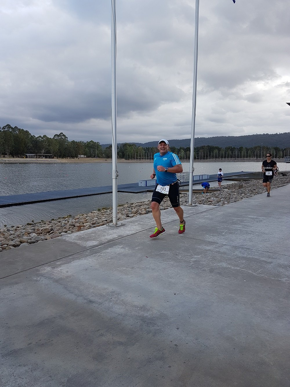 What to do on race day - Your first Triathlon!